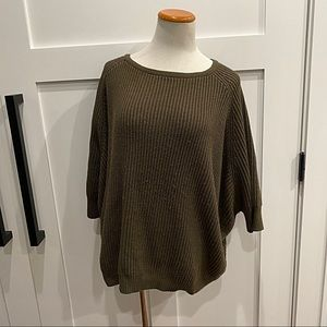 {Chico's} Crewneck Sweater, 3 (L)